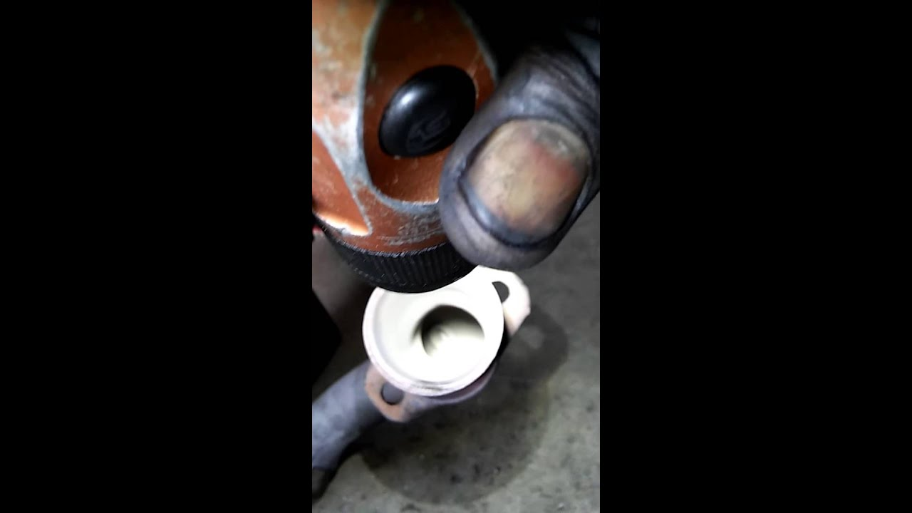 1999 Ford Explorer Oxygen Sensor Bank 1 And Bank 2 Youtube
