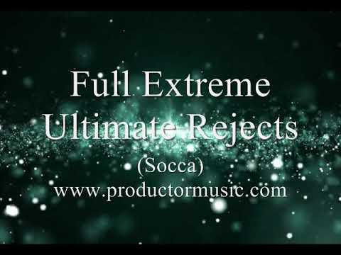 Full Extreme - Ultimate Rejects  / Karaoke Midi