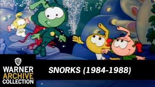 Snorks Season 1 (Theme Song)