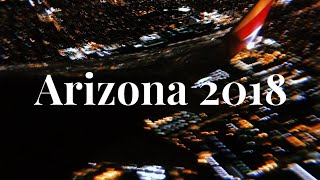 TRAVEL W/ ME | Arizona 2018