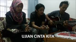 Video SouQy Terbaru 2017 - UJIAN CINTA INI (Cover Putri & bento & Deddy) download MP3, 3GP, MP4, WEBM, AVI, FLV Januari 2018