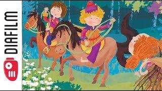 Lukács, a hős lovag (A diafilmet elmeséli Seszták Szabolcs)