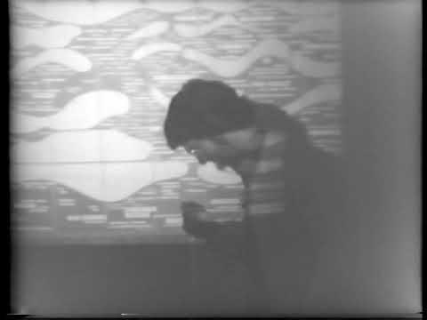 Charles Jencks: New British Architecture (May 19, 1976)