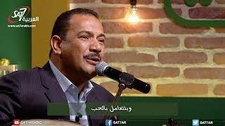ترنيمة دموعي في المخادع - المرنم فايز عدلي - برنامج هانرنم تاني
