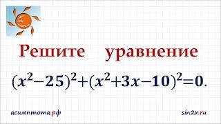 Задание 21 ОГЭ по математике #14