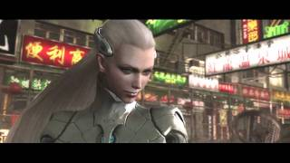Anarchy Reigns HD video game story trailer - PS3 X360