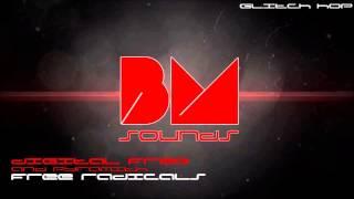 Digital Freq & Pyramyth - Free Radicals [Glitch Hop]