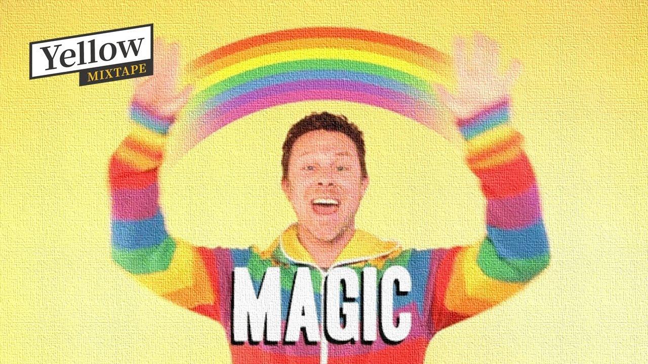 #PLAYLIST II 들으면 행복해지는 마법의 믹스테잎 🧞