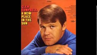 Have I Stayed Away Too Long? cover Glen Campbell (Stereo))