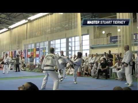 AmKor Wales Highlights 2011