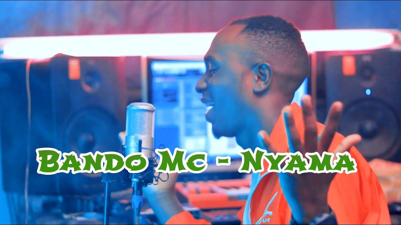 Download Bando Mc - Nyama (Official Video)