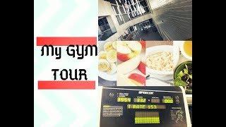 My gym Tour/ My workout Routine/Pakistani Desi Mom Vlogs