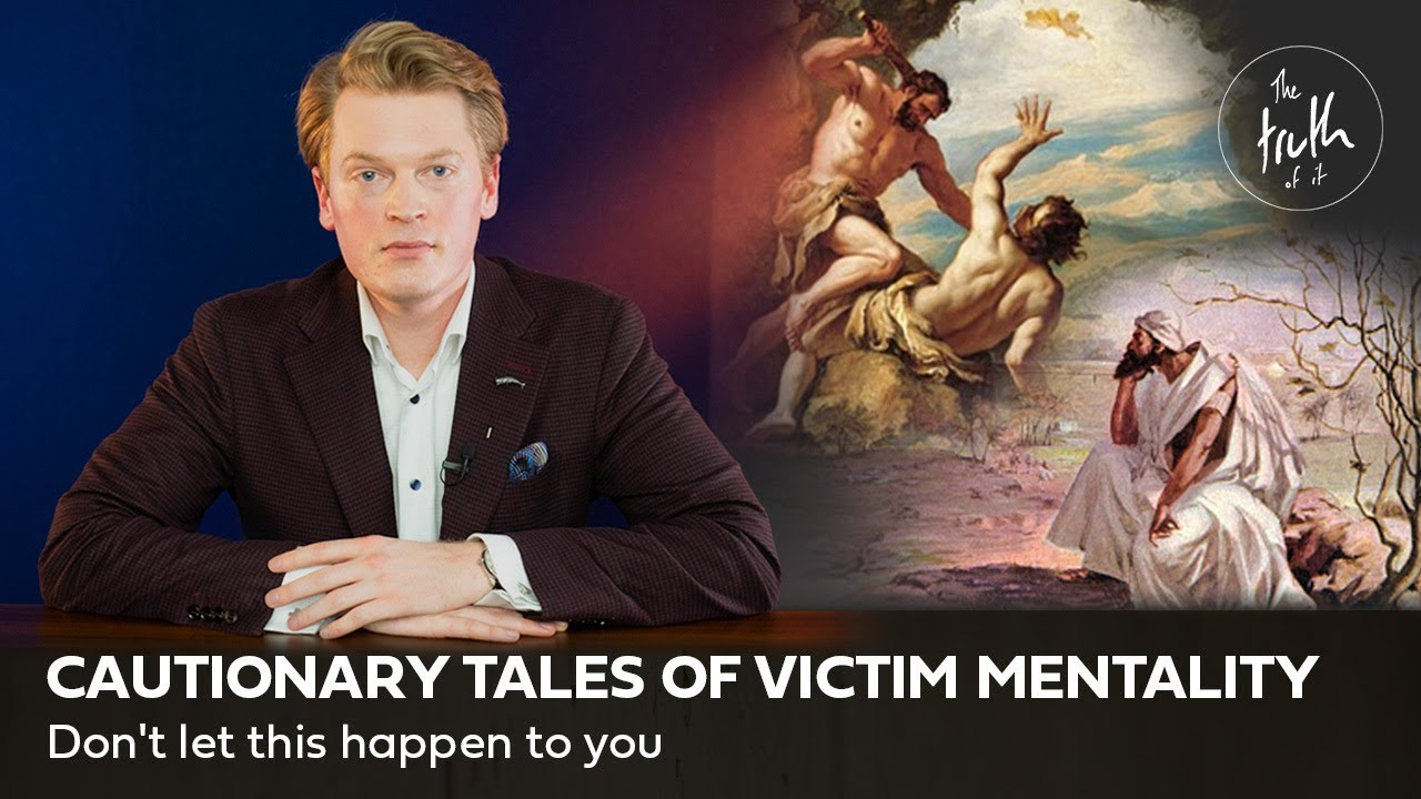 Cautionary Tales of Victim Mentality - The Truth of It S7E3