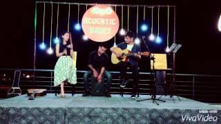 Nếu Xa Nhau Guitar - Lê Vương & Lê Quỳnh Ngân