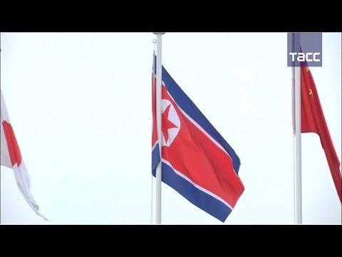 Спустя 12 лет Кореи снова вместе