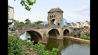 Places to see in ( Monmouth - UK )