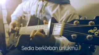 Garuda Pancasila (Acoustic Cover Riadyawan)