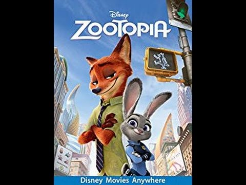 What People Say About Zootopia Theatrical 2016
