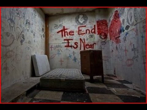"""WHY """"DOOMSDAY PREPPERS"""" ARE GETTING READY FOR THE END OF THE WORLD, SHTF, WROL"""