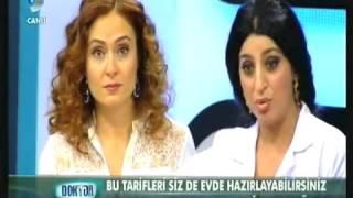 Kanal D Şems Arslan ve Doktorum  26.11.2013