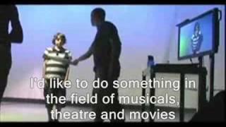 Elie Dupuis (CineMission) 2007 subtitled