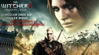 The Witcher 2 Gamescom Xbox 360 Trailer Music