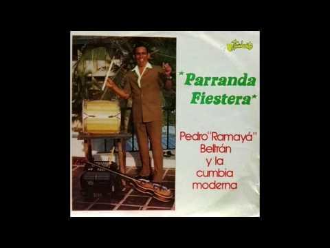 Santo Parrandero Pedro Ramaya Beltran