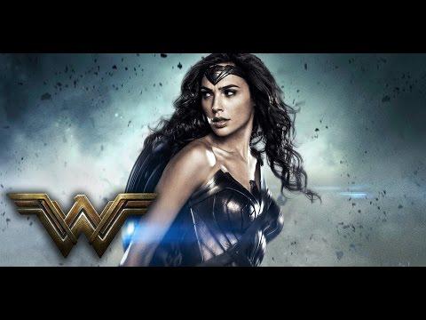 Wonder Woman Gods Trailer | Ares God Of War