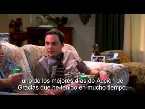 The Big Bang Theory SUB ESPAÑOL