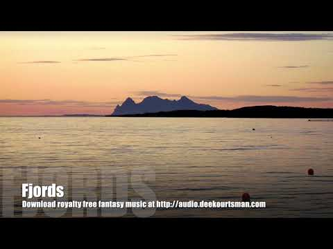 Fjords - Royalty Free Fantasy Music
