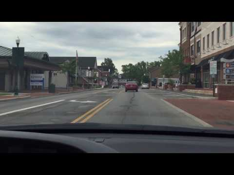 BMV Driving Test - Road Test