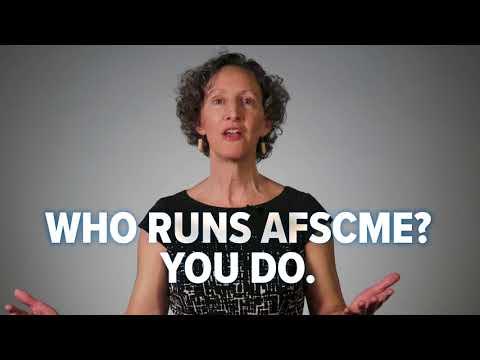 New Employee Orientation 2017 | AFSCME Video