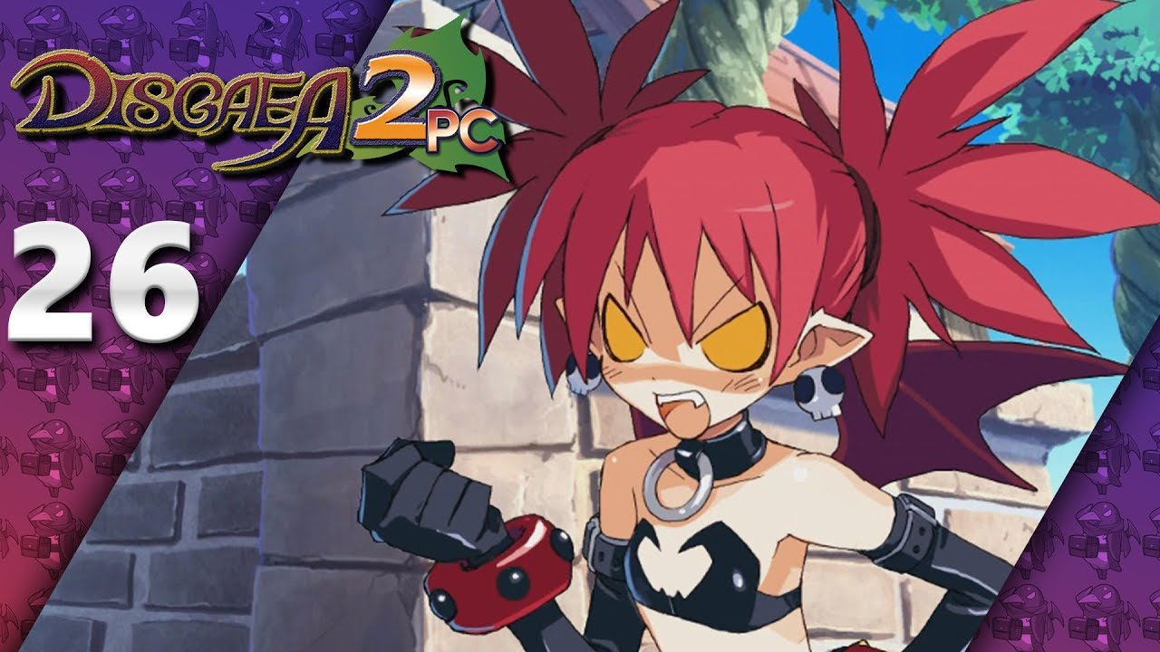 disgaea 2 how to get etna