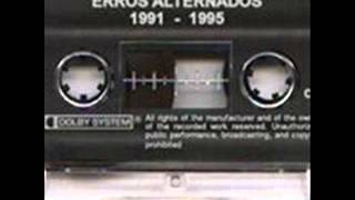 Erros Alternados  - Untitled ( 1991 Portugal EBM/Experimental Electro)