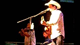 Watch Tracy Byrd Redneck Roses video