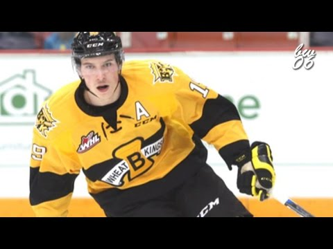 Nolan Patrick 2015-2016 WHL Highlights