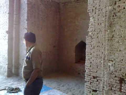 Naukot Fort - 2 Adeel, Ayaz, Fasih & a local