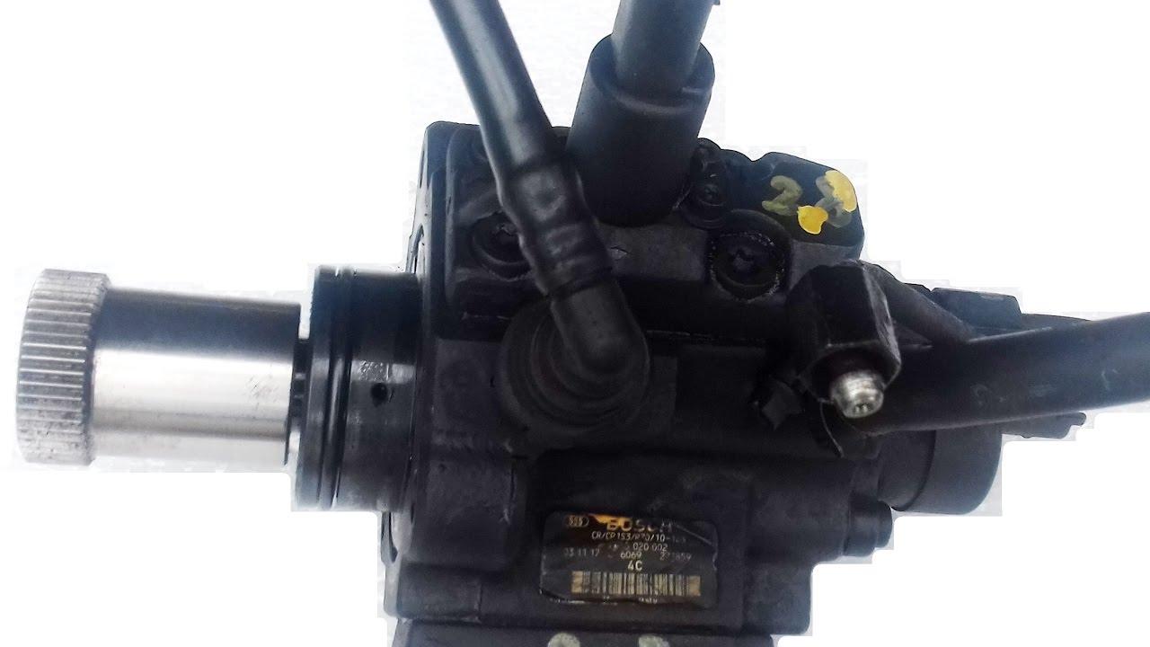 pompa wtryskowa ciśnienia paliwa fiat ducato ii 2.8 jtd 01-06