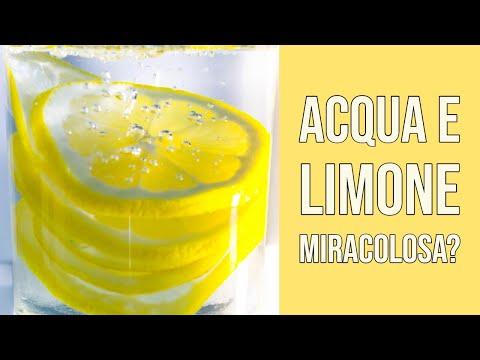 I Miracoli dell'Acqua e Limone al Mattino (?)