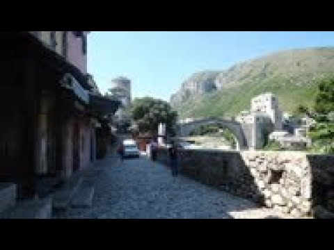 Bosnia tourism workers want EU border opened