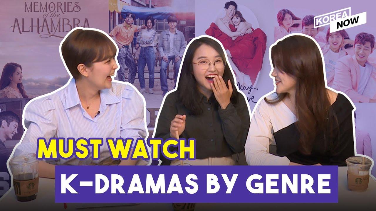 Best Korean dramas on Netflix for you to binge-watch during lockdown!