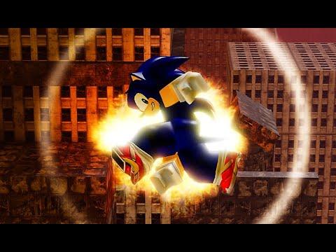Roblox Sonic 3d Colas Nudillos Las Esmeraldas Del Caos De Sonic Eclipse Online Crisis City Stage Tech Demo By Thejetermanrblx