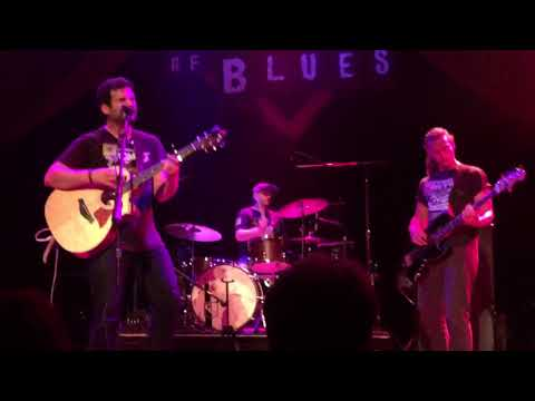 A Shade Away From Gone by Robbie Gold Band (live @ House of Blues)