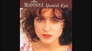 Madonna  Spanish Eyes  Tradução