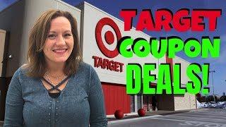 TARGET COUPON DEALS & FREEBIES (2/16 - 2/22) FREE Air Wick & FREE Makeup!