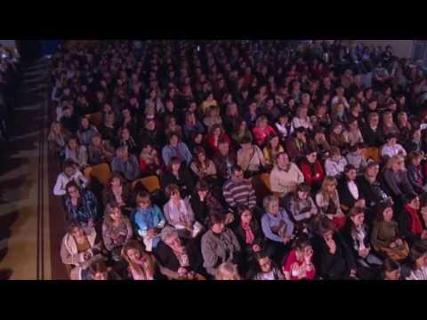 Biodescodificaciones en vivo  completo Teatro Real Rio III  Daniel Gambartte