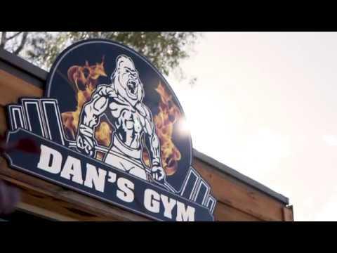 Dans Gym Australia Promo!