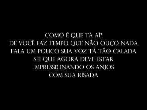 Impressionando os Anjos - Gustavo Mioto (Com Letra) - Cover