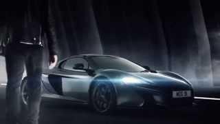 Drive - TV ad