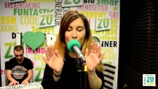 Repeat youtube video Adda - Canta cucu in Bucovina (Live la Radio ZU)